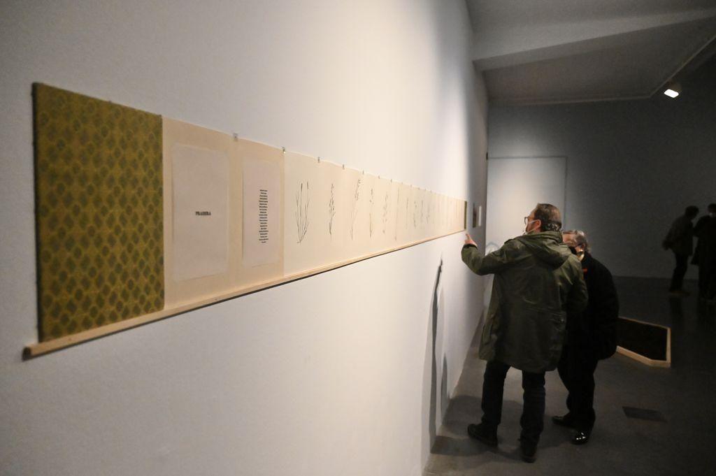 Arte en el EACC