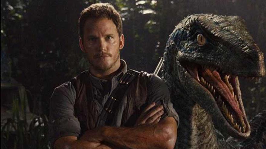 Asi Son Los Nuevos Dinosaurios De Jurassic World El Reino Caido Informacion Sea un éxito o un fracaso, lo cierto es que sus responsables han diseñado una serie de dinosaurios asombrosos y aterradores. jurassic world