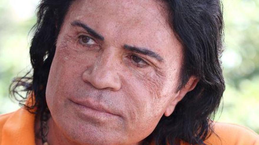 Sorge um Schlager-Sänger Costa Cordalis