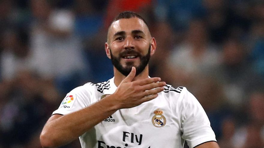 El Real Madrid mete un 'set' al Getafe en su primera prueba