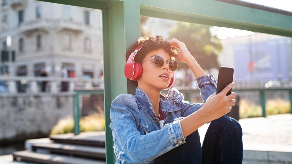 Los 10 mejores portales para escuchar música online