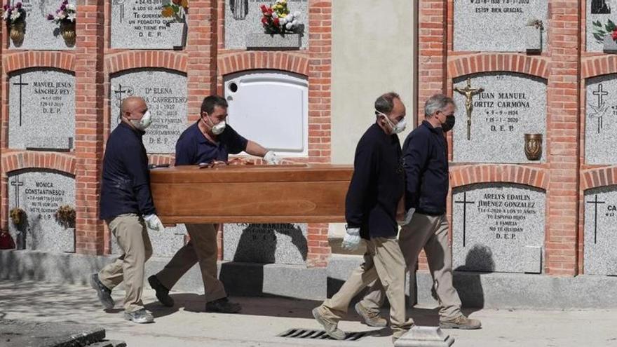 El acto de homenaje rendirá honores a más de 28.400 víctimas