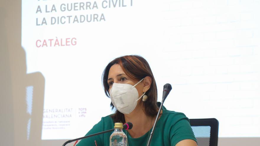 Castellón cuenta con 74 elementos franquistas pendientes de retirar con el 'catálogo' de la Generalitat