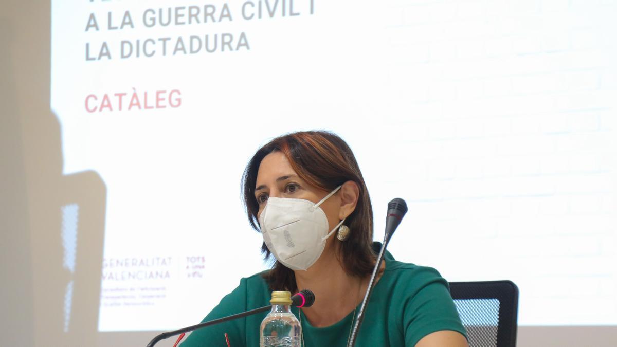 Castellón cuenta con 74 elementos franquistas pendientes de retirar con el 'catálogo' de Generalitat