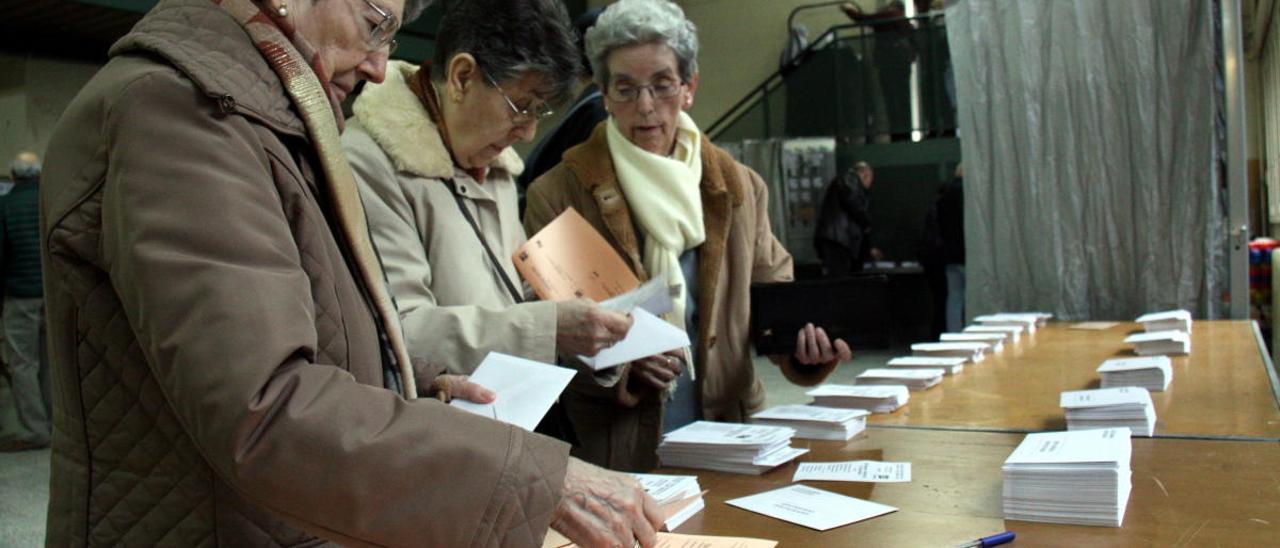 Aquestes són les 28 formacions que han presentat llistes per a les eleccions catalanes