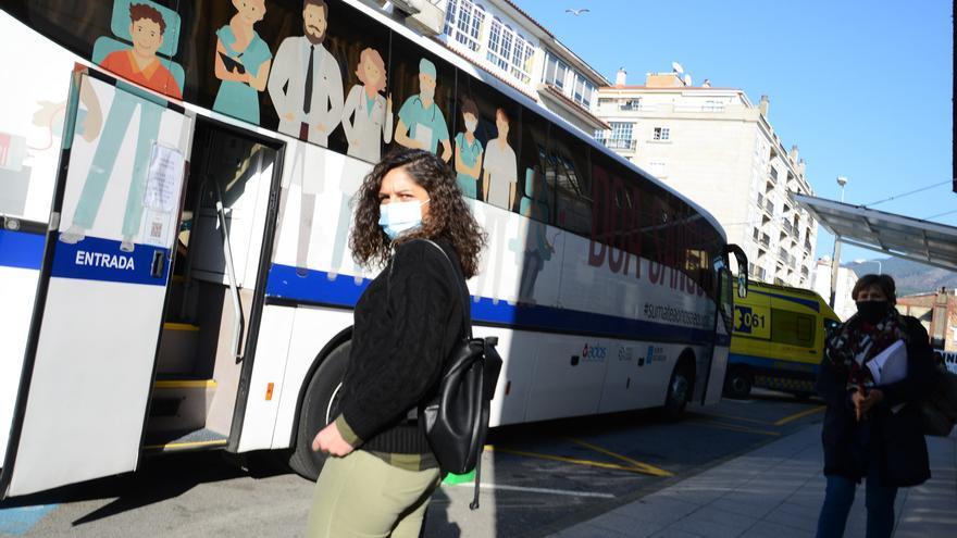 Permanecen bajas las reservas de los grupos sanguíneos 0- y B- en Galicia