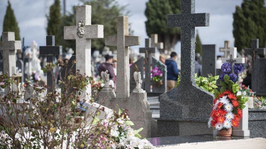 Benavente modifica la ordenanza fiscal reguladora del servicio del cementerio