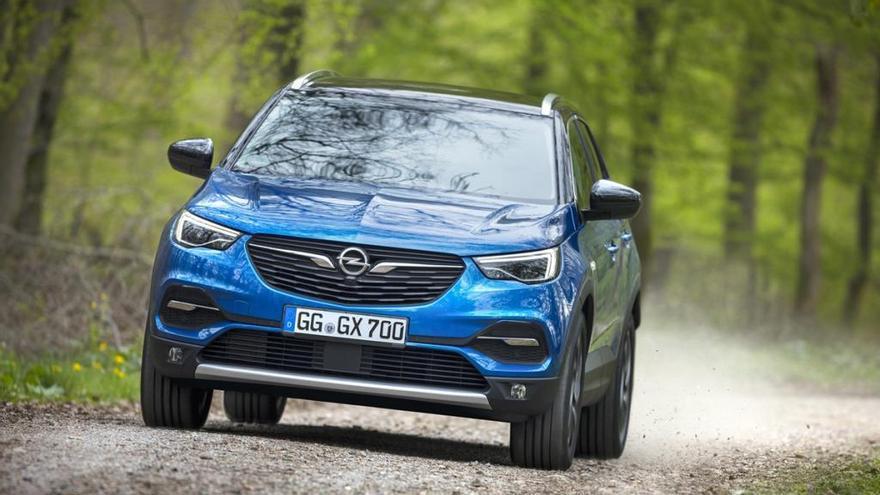 Opel Grandland X, un tot camí amb classe