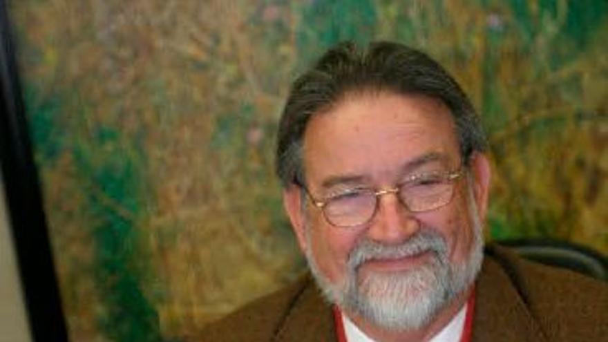 Benavente llora la pérdida de Vicente Sánchez y Sánchez-Valdepeñas, fundador de la tabacalera