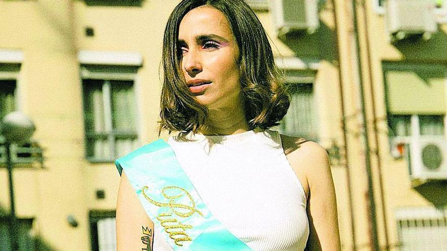 Zahara actúa en Vila-real Alive con la reivindicación de su disco 'Puta'