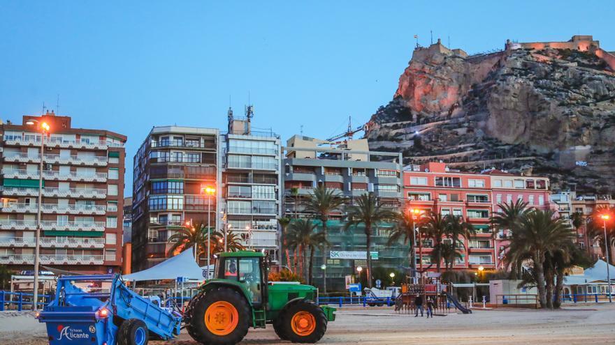 Así ha conseguido UTE Alicante reducir sus accidentes laborales en un 34%