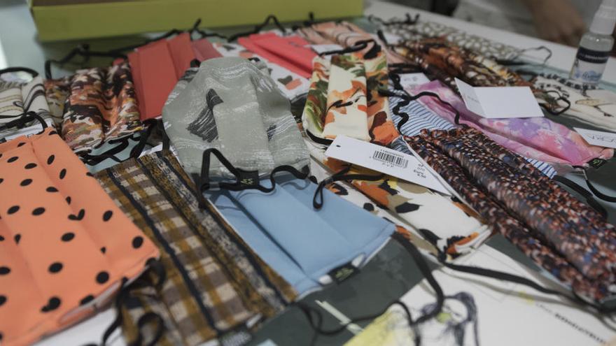 Espanya endureix els requisits per a la venda de mascaretes de tela