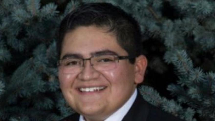 Kendrick Castillo, l'heroi de Colorado: així va evitar una matança en un institut