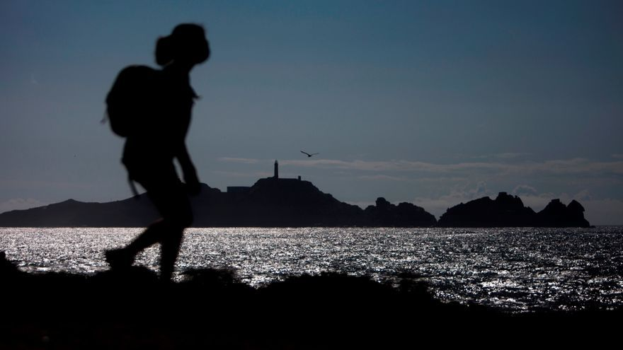 El turismo de faros alumbra al rural costero español en tiempos de coronavirus