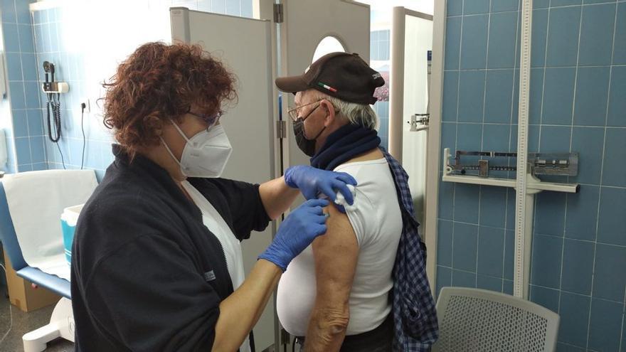 El 94% de los municipios valencianos ya está en riesgo mínimo por coronavirus