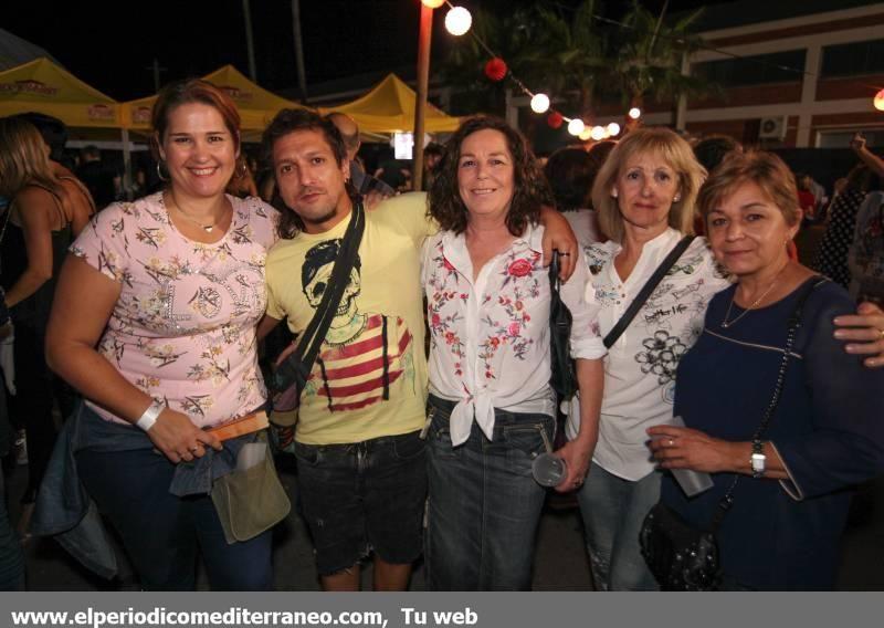 Flamenco Pop - Almassora