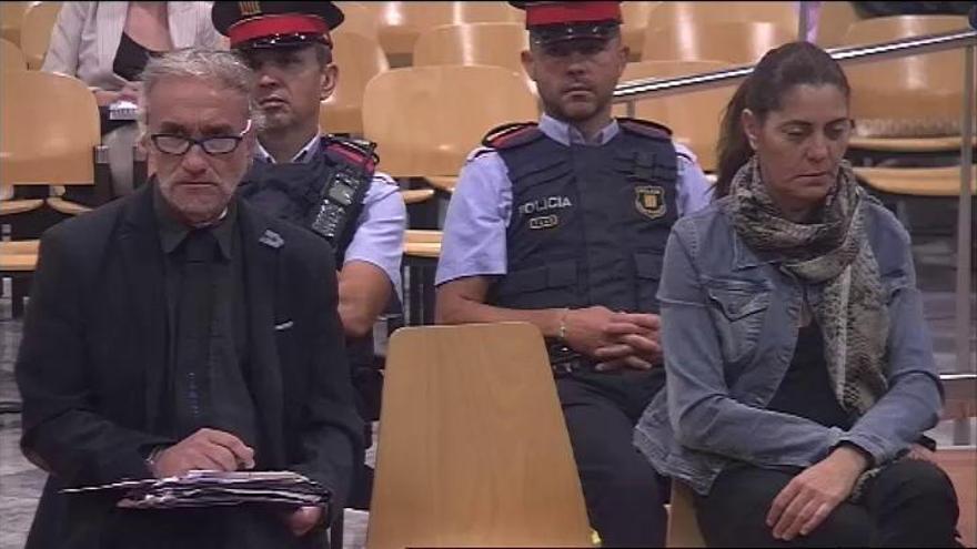 La Fiscalía del caso Nadia no duda de que es una estafa