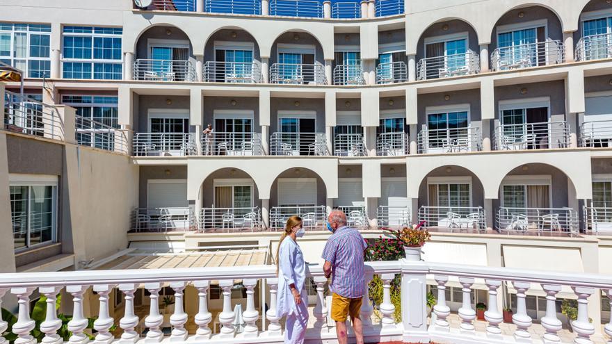 El 60% de los centros de turismo de salud cierra por la debacle del sector
