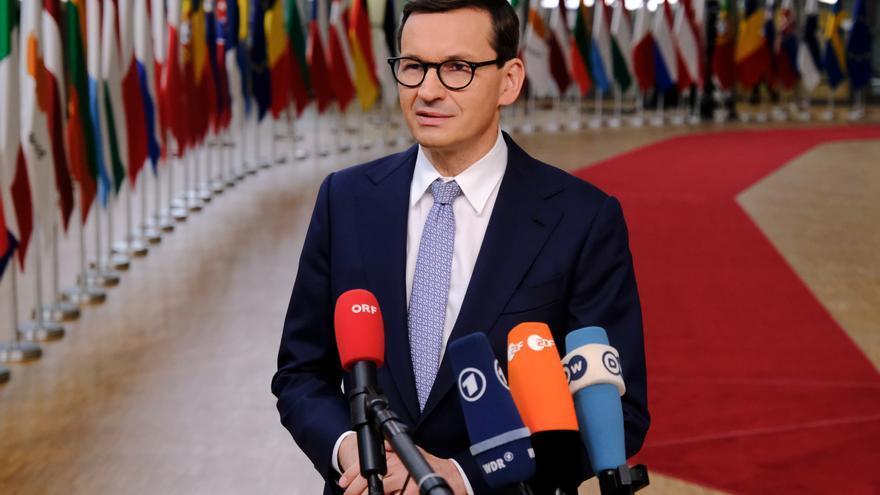La UE evita chocar con Polonia tras el pulso judicial