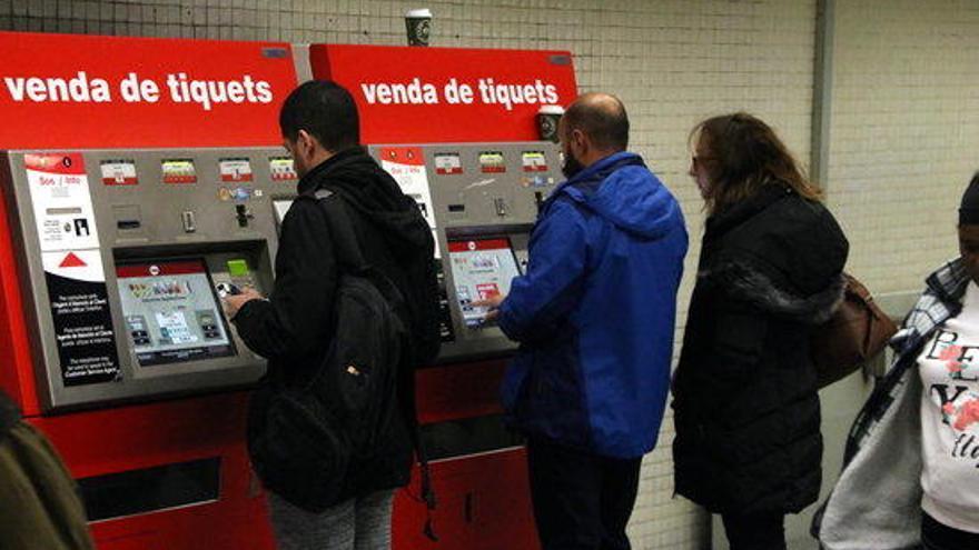 La CGT demana que el transport públic sigui gratuït durant l'estat d'alarma