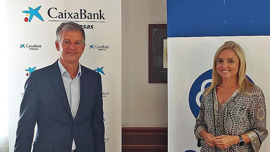 CaixaBank renueva su acuerdo con la Asociación de la Empresa Familiar