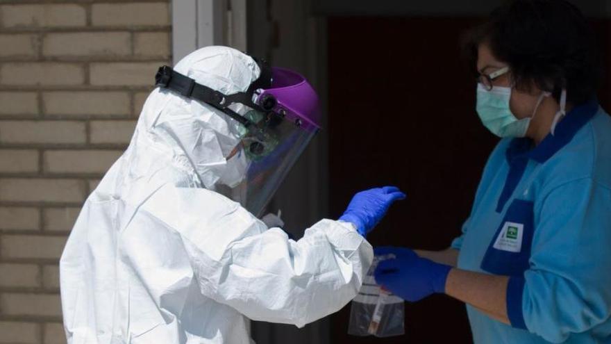 El hospital Santa Lucía adquiere 30 equipos motorizados de aire filtrante para luchar contra la covid