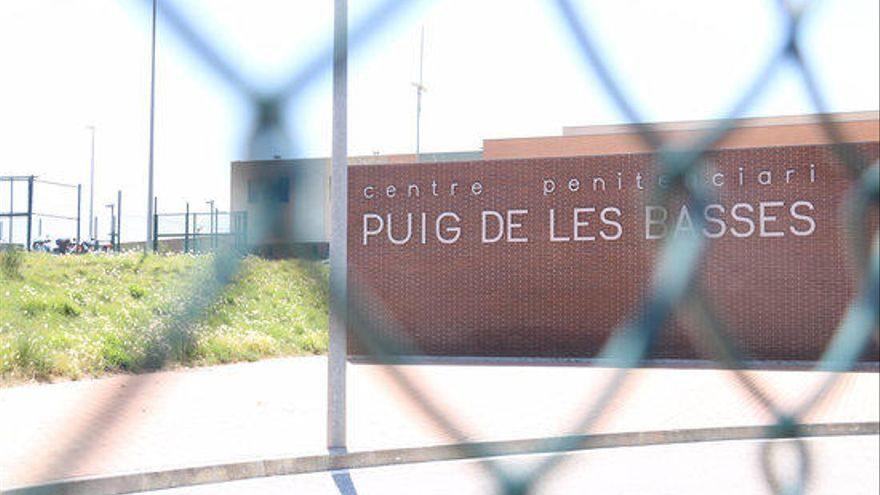 CCOO denuncia la incertesa del futur de la plantilla de manteniment de la presó