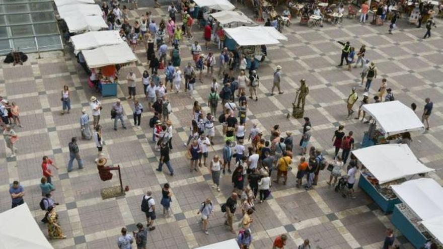 Einwohnerzahl auf den Balearen steigt auf 1,16 Millionen