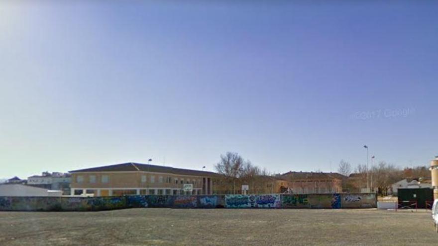 Adjudican la renovación del sistema de calefacción de un colegio de Campillos
