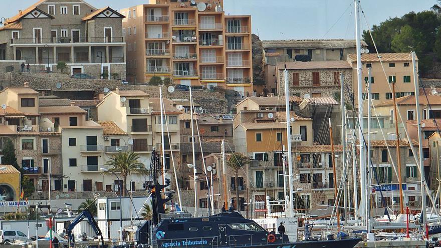 Sóller modificará el PGOU para regular los negocios turísticos de Santa Catalina