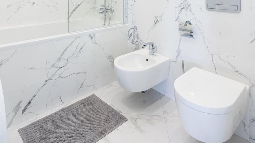 Cómo limpiar el bidé de tu baño para que quede reluciente