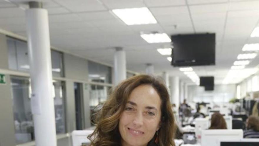 Carolina Punset abandona Ciudadanos