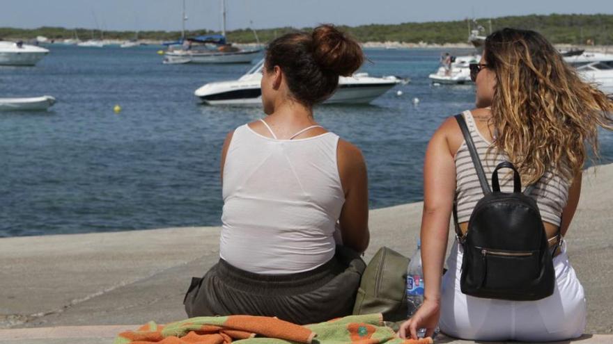 Saisonbilanz auf Mallorca: So viele Urlauber kamen bis Ende Oktober