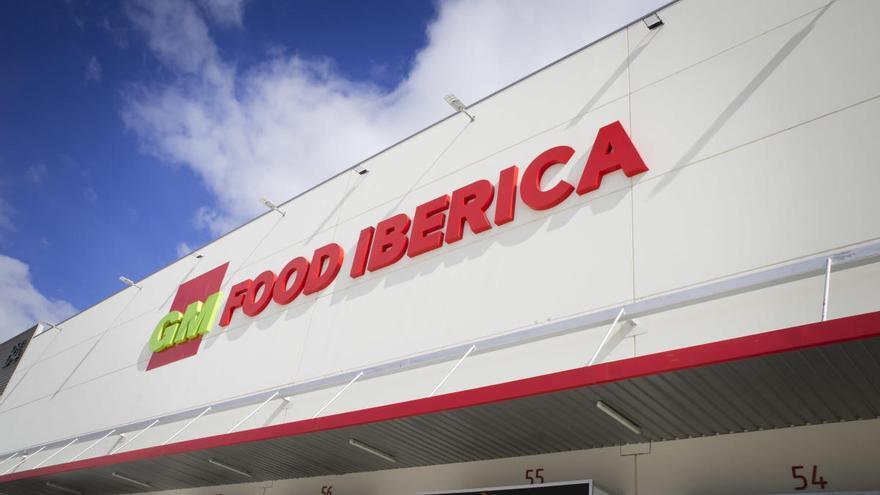 La multinacional Transgourmet compra GM Food