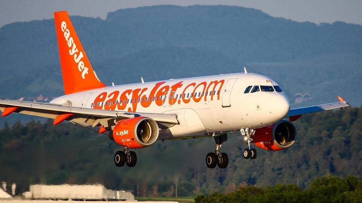 EasyJet abrirá en Málaga su segunda base en España en 2021