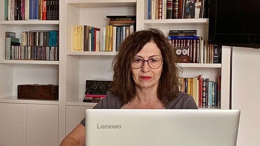 Isabel García, socióloga: Las grandes bondades de la presencialidad