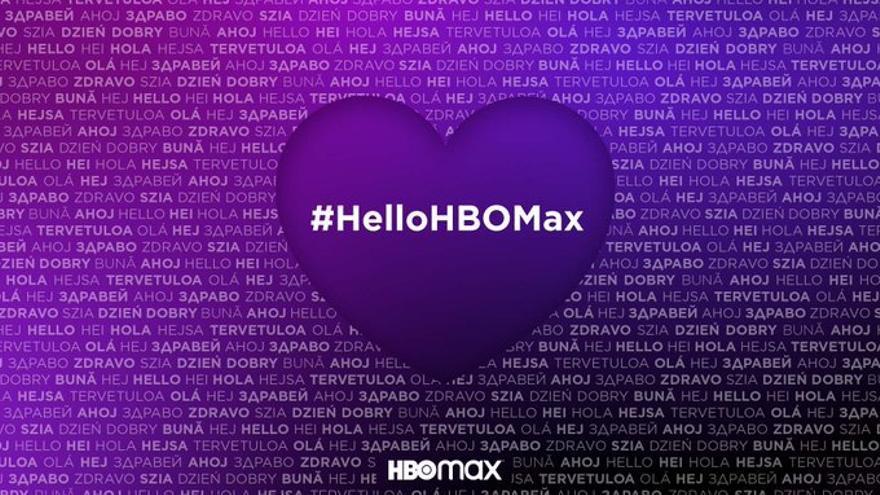 HBO Max arribarà a Espanya el 26 d'octubre