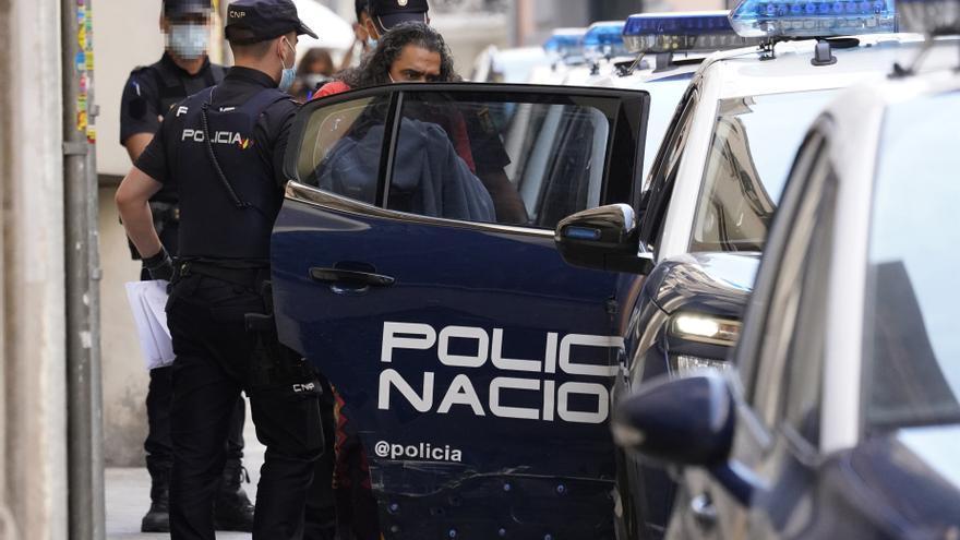 Diego 'El Cigala' passa a disposició judicial per un delicte de violència de gènere a Jerez de la Frontera