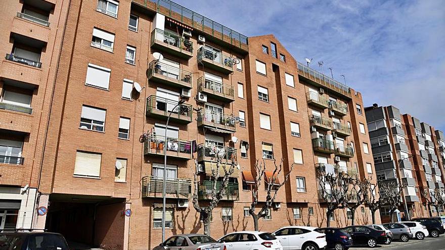 El Evha mejorará los pisos sociales L'Horta de Paiporta