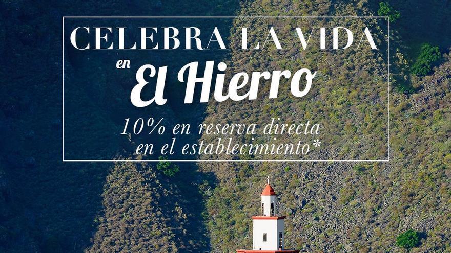 Ashotel contribuye a la recuperación del turismo local en El Hierro y La Gomera