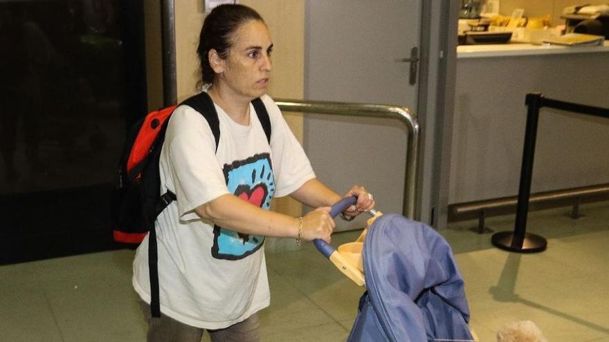 Reconocida la maternidad de una española que había recurrido a un vientre de alquiler
