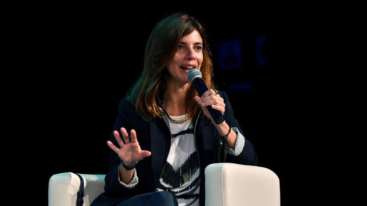 La actriz española Maribel Verdú.