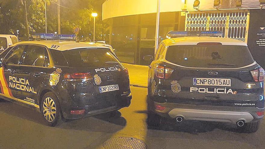 Menores atacan sin motivo a un anciano y tres mujeres en Palma
