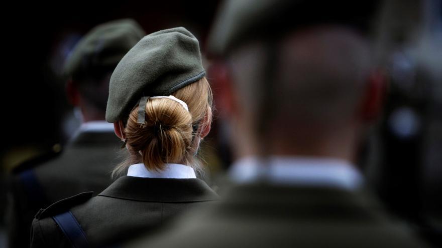 Convocan plazas de médico para las Fuerzas Armadas