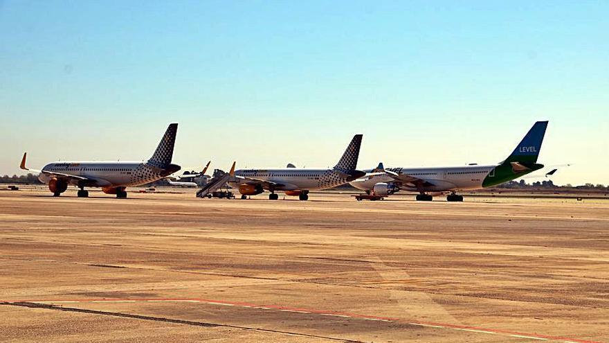 Brussel·les prioritza el medi ambient en l'ampliació de l'aeroport del Prat