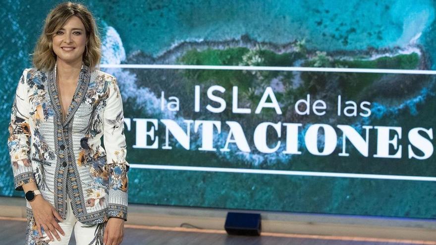 Un concursante desvela sin querer el final de la segunda entrega de la Isla de las Tentaciones en Telecinco