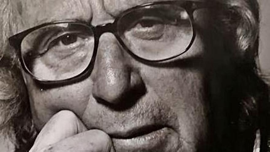 Eduardo Sales, el hombre que nació pintor