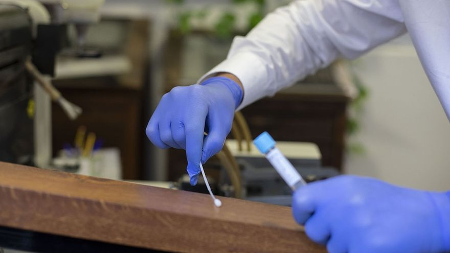 Balears notifica 691 nuevos contagios y 5 fallecimientos