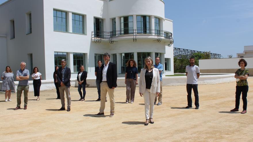 InnoUA mantiene 900 reuniones con empresas y capta 25 millones de euros en contratos en cinco años