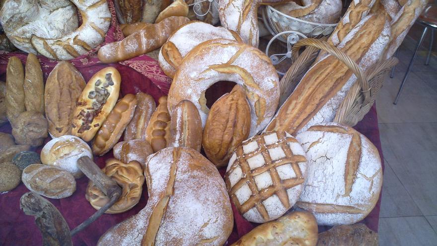 Pan artesanal, todas las claves sobre su gran beneficio para la salud